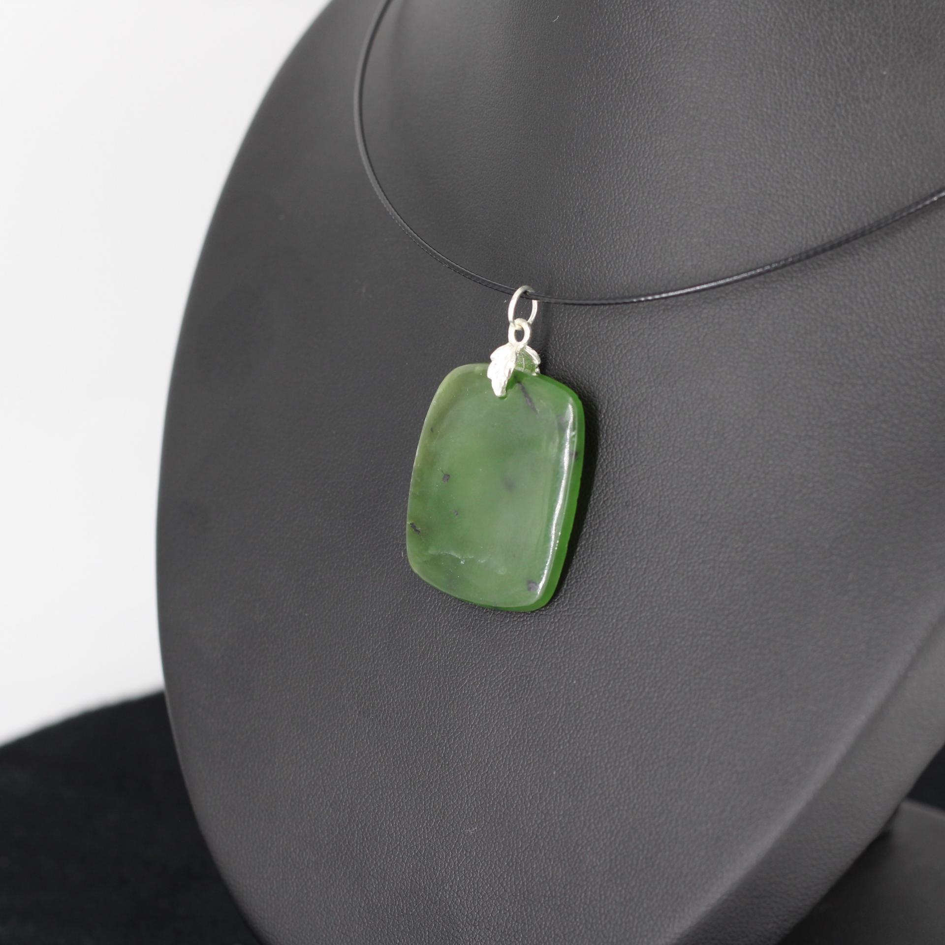 Jade nephrite l88 1