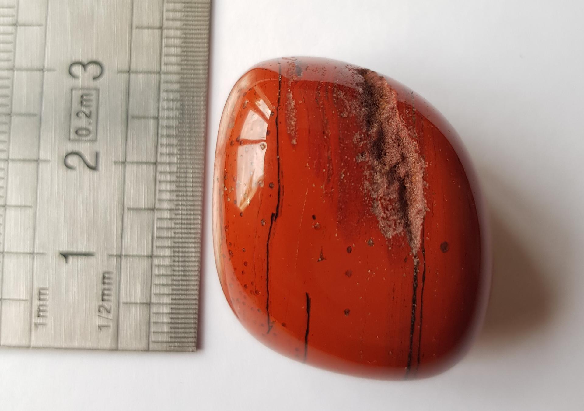 Jaspe rouge 2