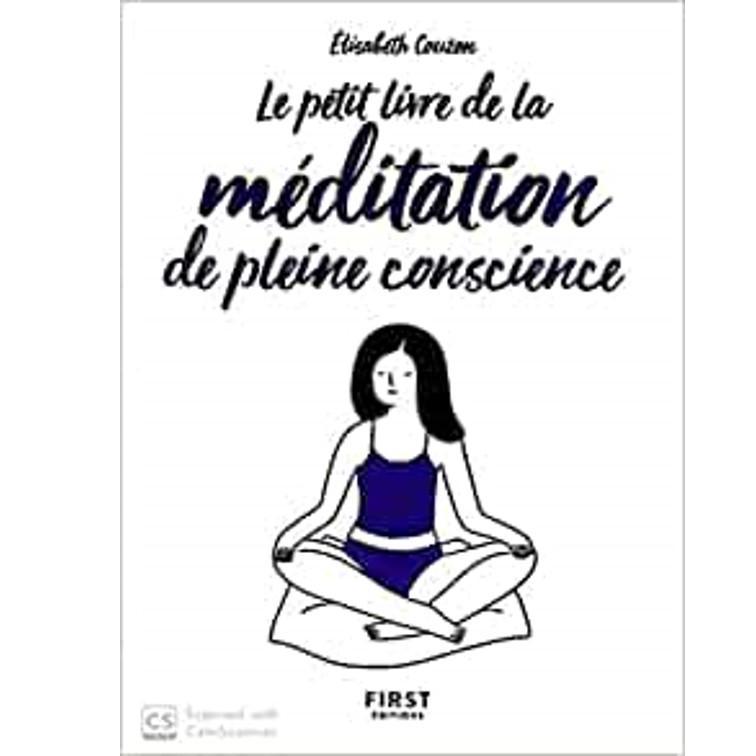 L04 le petit livre de la meditation de pleine conscience