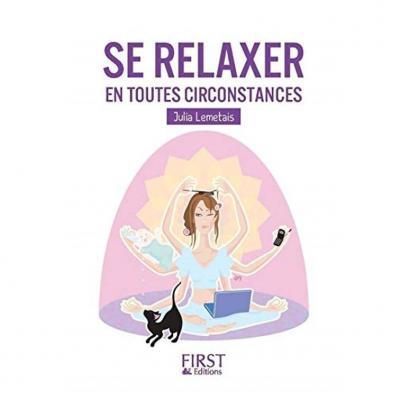 L05 le petit livre de se relaxer en toutes circonstances