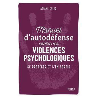 L08 manuel d auto defense contre les violences psychologiques