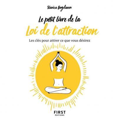 L11 le petit livre de la loi de l attraction