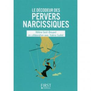 L12 le petit livre de le decodeur des pervers narcissiques
