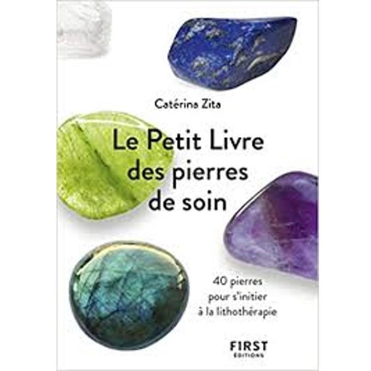 L15 le petit livre de des pierres de soin 1