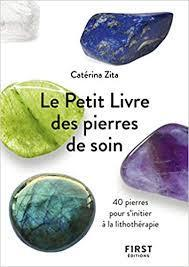 L15 le petit livre de des pierres de soin