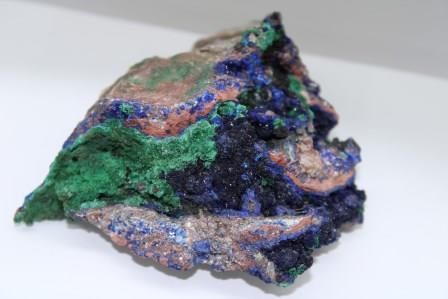 Malachite azurite e83 1