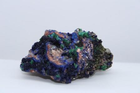 Malachite azurite e83 3