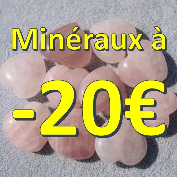 Mineraux 20e
