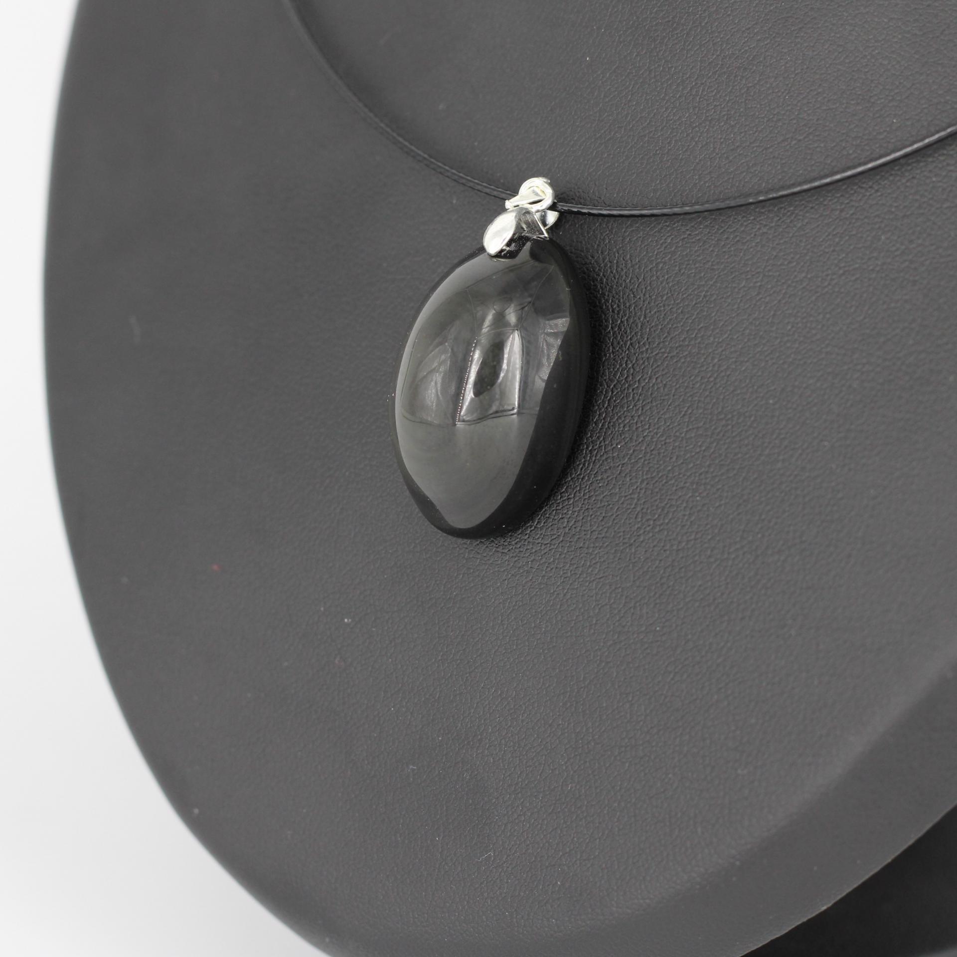 Obsidienne celeste l56 1