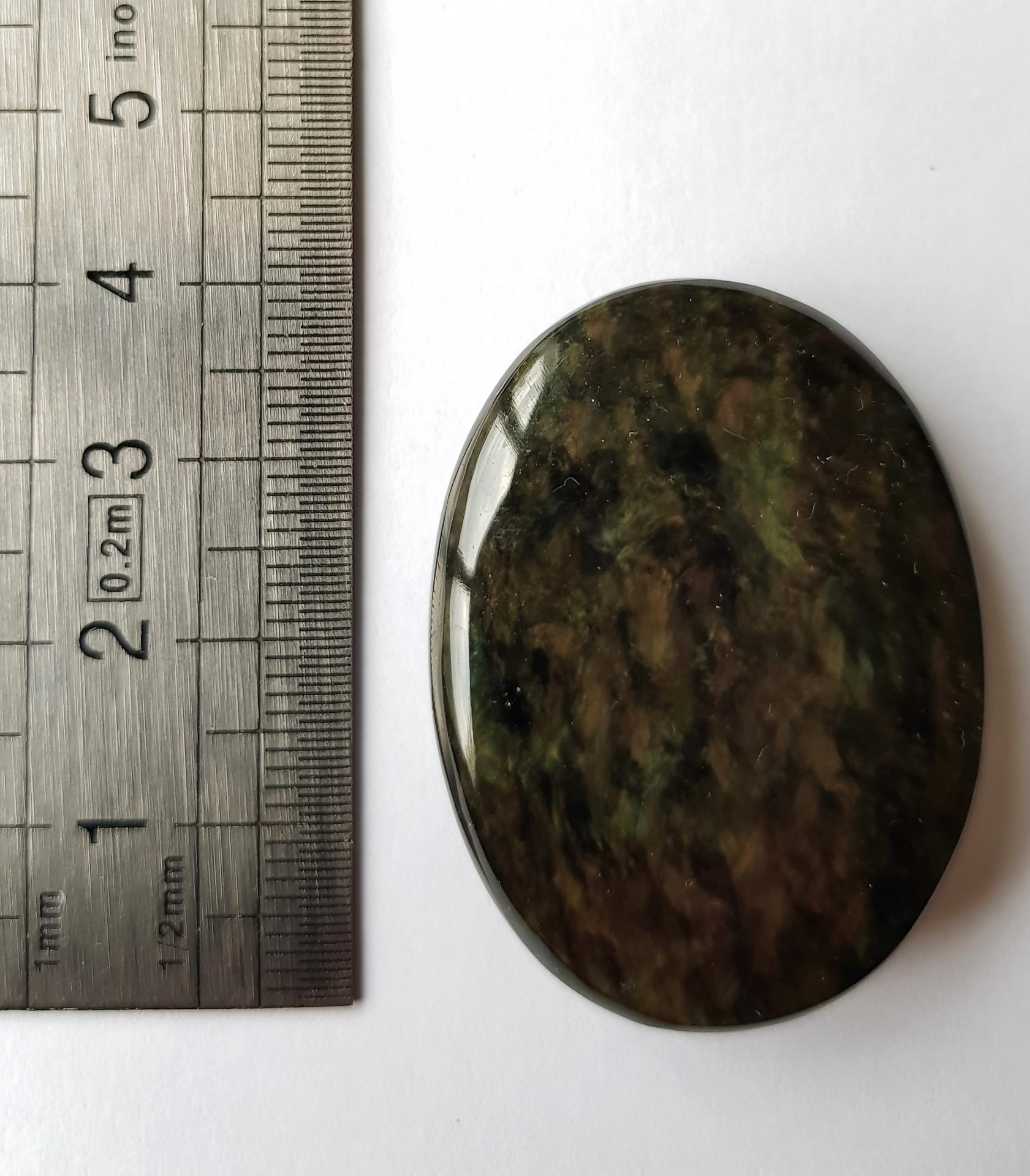 Obsidienne mentogochol 2