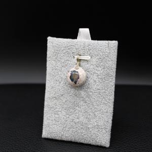 Pendentif pierre opale 80