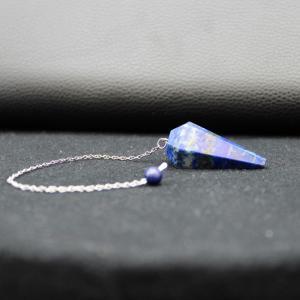 Pendule lapis azuli 2