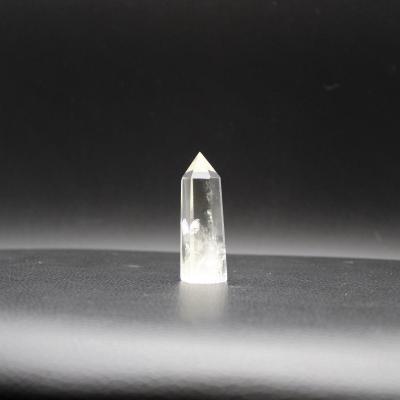 Pointe cristal de roche 156