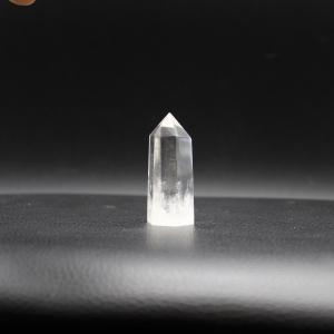 Pointe cristal de roche 158