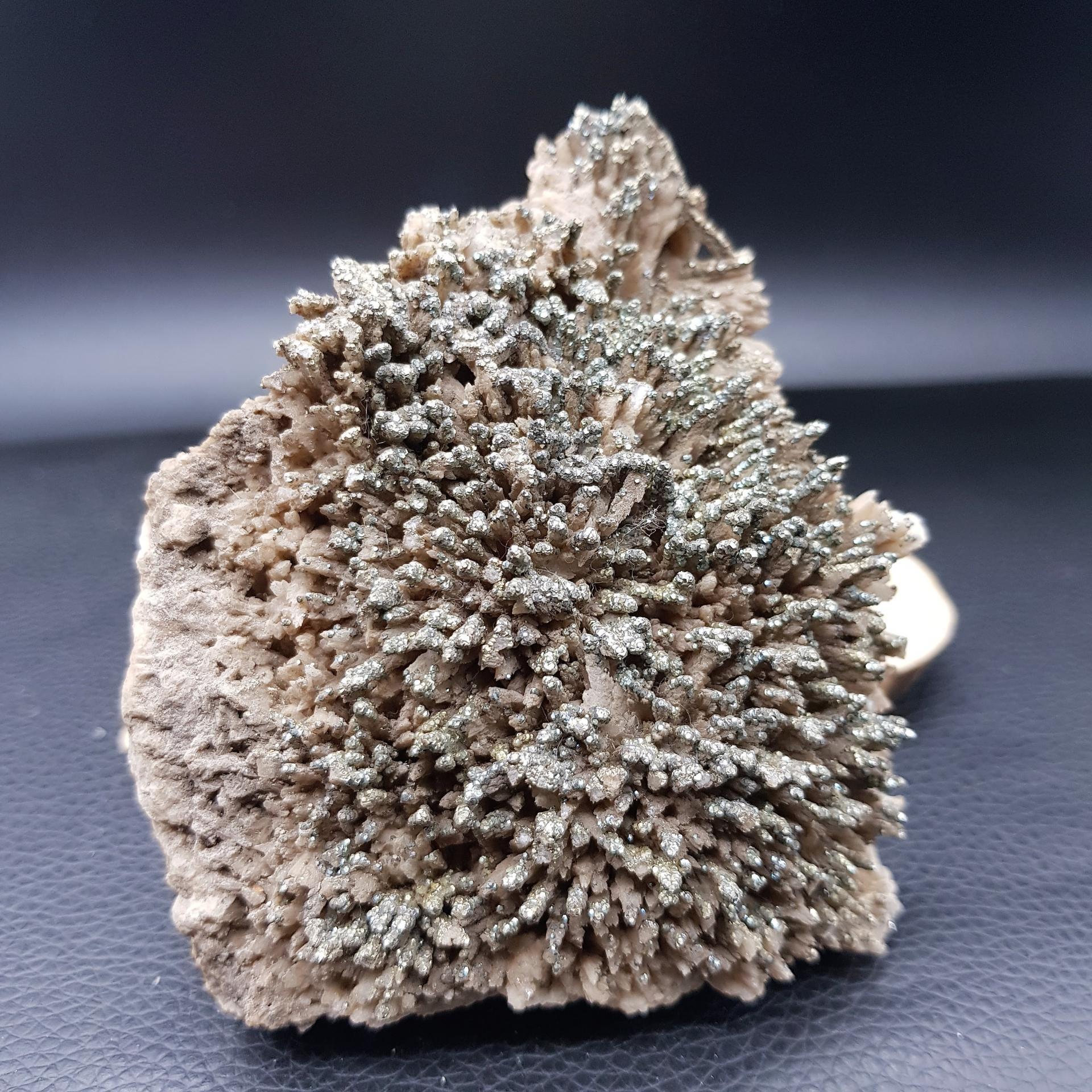 Pyrite quartz lessence aux 1000 pendules 2