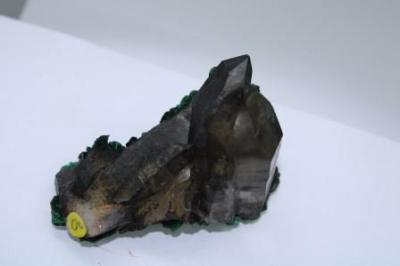 Qartz fume malachite azurite e95 1