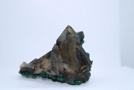 Qartz fume malachite azurite e95 2