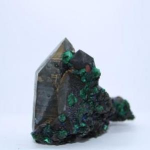 Qartz fume malachite azurite e95 3
