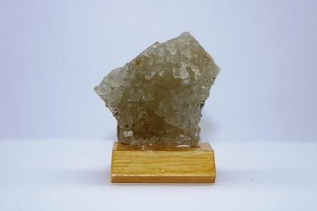 Quartz apophyllite f24 1