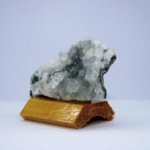 Quartz apophyllite f25 3