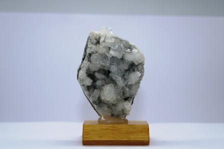 Quartz apophyllite f34 1