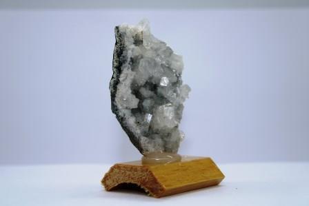 Quartz apophyllite f34 2