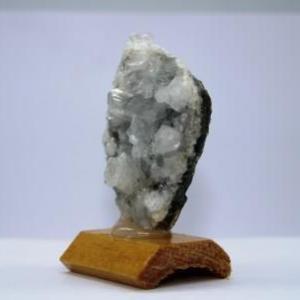 Quartz apophyllite f34 3