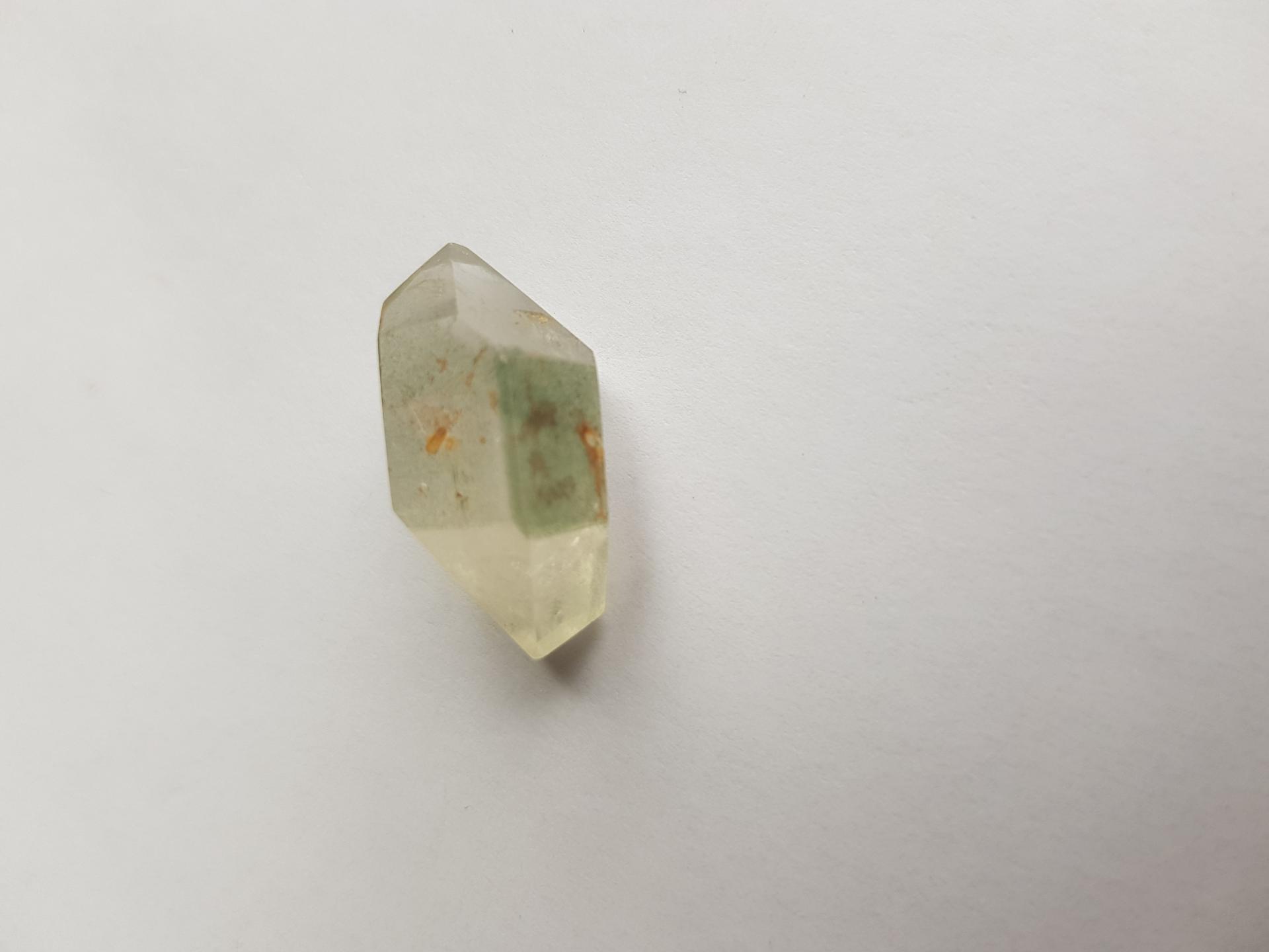 Quartz chlorite bitermine 4
