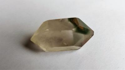 Quartz chlorite bitermine 7