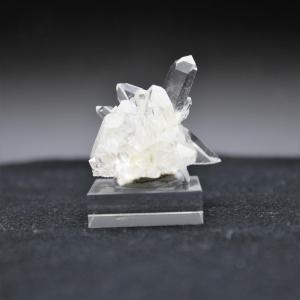 Quartz cristal colombie 10