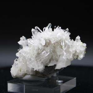 Quartz cristal colombie 47