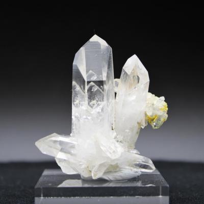 Quartz cristal colombie 5