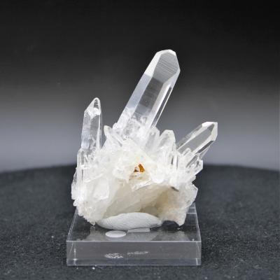 Quartz cristal colombie 63