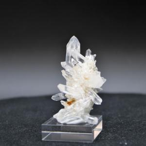 Quartz cristal colombie 68