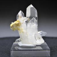 Quartz cristal colombie 7