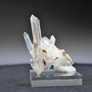 Quartz cristal colombie 70