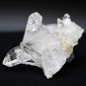 Quartz cristal colombie 77