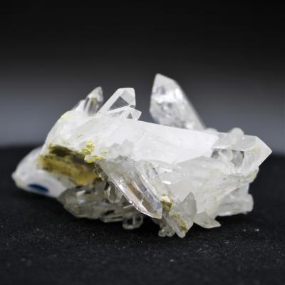 Quartz cristal colombie 79