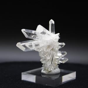 Quartz cristal colombie 91