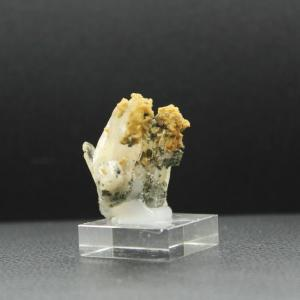 Quartz pyrite h76 4