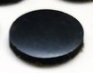 Rond shungite 20mm 1