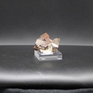 Siderite quartz 1