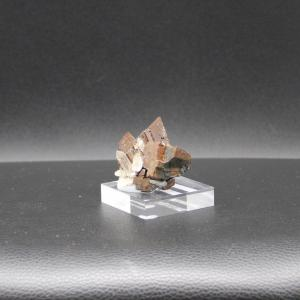 Siderite quartz 2