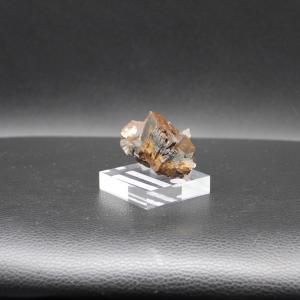 Siderite quartz 3
