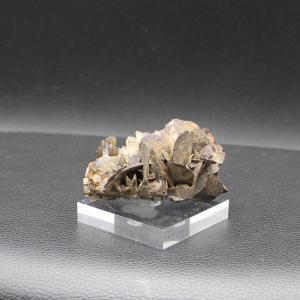 Siderite quartz 4 1
