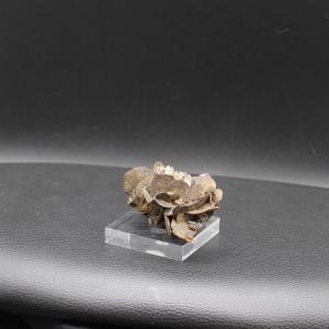 Siderite quartz 5 1
