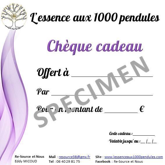 Cheque KDO