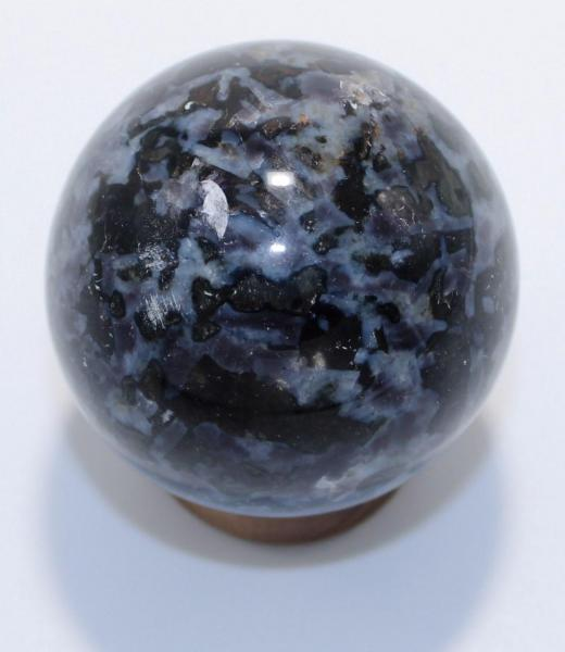 Sphere gabbro