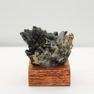 Stibine pyrite h66 3