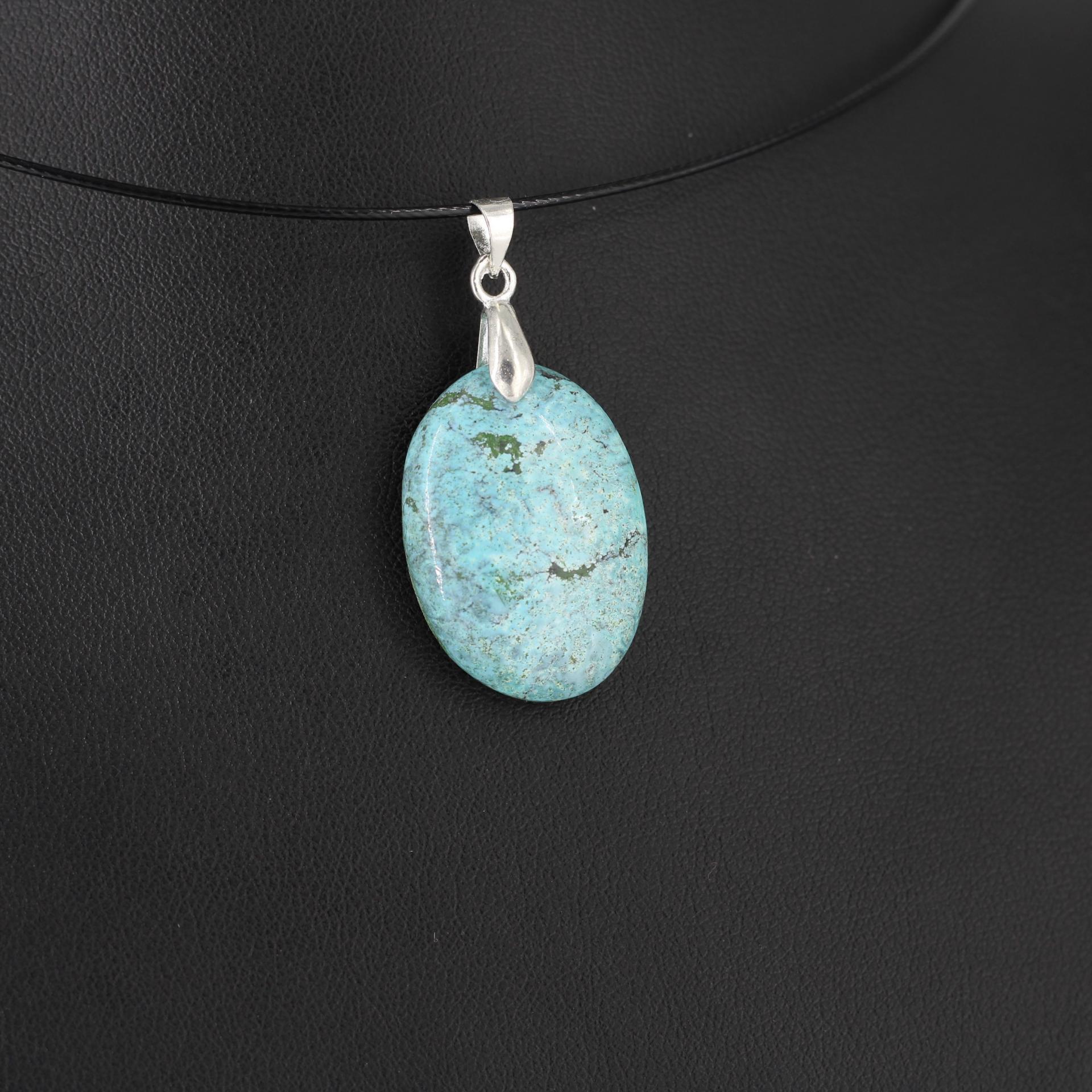 Turquoise m67 4